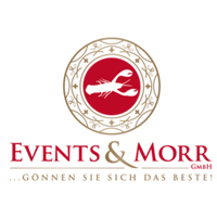 Logo Events And Morr Kooperationspartner Meine Zeremonie